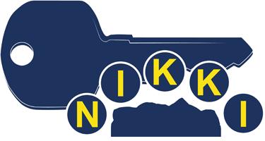 NIKKI-Service-Logo